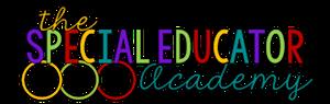 SpecialEducatorAcademy